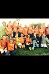 Girls league win 4