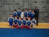 South Wicklow blitz