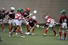 Indoor Hurling
