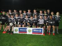 Monastery BNS Killarney,Division 2 Finalists