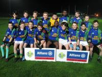 Tralee CBS,Division 4 finalists