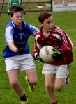 Action from Sligo Mini Sevens