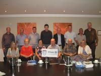 Wicklow AGM
