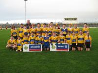 Ardfert NS Division 3 winners