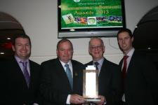 Cornmarket Awards