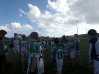 U16 West Cork Champions