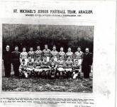 Araglen Gaa St Michaels Footballers