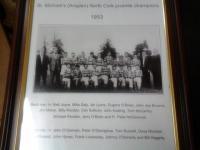St Michaels(Araglen) Juvenile Champions 1953