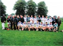 1994 Hurling League Winners