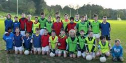 U14/U11 League Playersl 2016