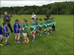 U8 Monster Blitz