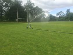 Watering-system