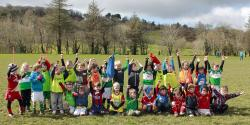 Macroom U-6s on First Day, 9/4/2016