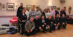 First Aid Training Day Group