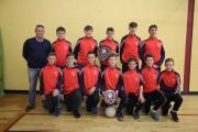 U14 Team 2016