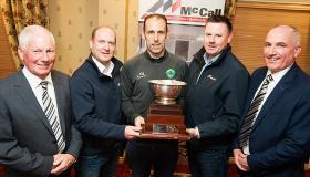 Harry Clarke Cup Winners Killough