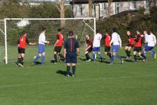 UCC v Mayfield Utd '15