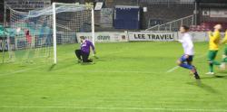 Jn Lge Cup Final-Leeds v Rockmount
