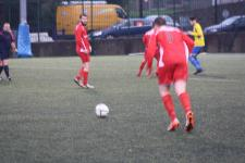 Carrigaline AFC V Rockmount AFC 15/16