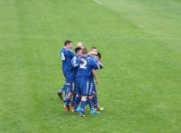 MSL V Leinster '15