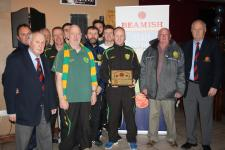 October '15 Team of the month - Rockmount Sn