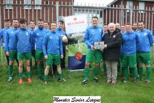 February-Kinsale Sn team-Team of the Month for February
