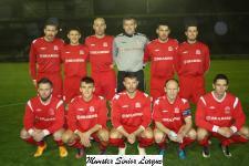 MSL Team V Connacht