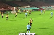 Keane Cup Final 2018-19