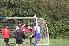 Glasheen AFC V Crofton Celtic 13/14
