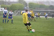 Kinsale AFC V Riverstown AFC