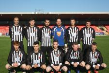 Midleton, Beamish Stout Senior Cup Winners