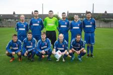 MSL V Leinster 1-0 Win
