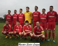 MSL Team V Leinster