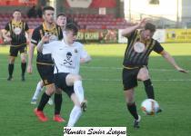 Cobh Wanderers v UCC-Donie Forde Trophy Final 2