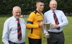 Sn 2nd Div Winners 2014-15-Cobh Wanderers