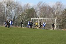 C/Corthians AFC v Glasheen AFC 13/14