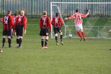 Ringmahon Rangers V Castleview AFC 13/14