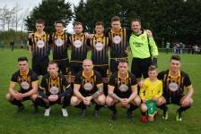 FAI Intermediette cup Finalists - Cobh Wanderers