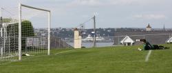 Crosshaven v Col Cors Academicals Jn