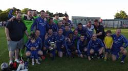 Everton-Junior Super Cup Winners '16