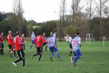 Glasheen AFC V Crofton Celtic 13/14