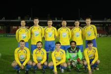 Carrigaline Utd Junior