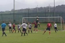 RRingmahon Rangers V Letterkenny FAI INTM Cup semi final