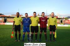 Junior League Cup Final '17-'18