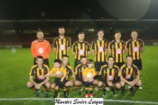 Keane Cup Winners '17-'18 Cobh Wanderers