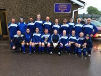 Leeds-Floodlit League Champions 2016/17