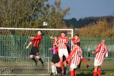 Ringmahon Rangers V Castleview AFC 13/14