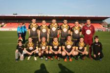 Cobh Wanderers-Beamish Senior Cup Finalists