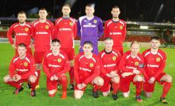 Keane Cup Finalists Rockmount