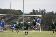 Mayfield Utd V Fermoy AFC 13/14